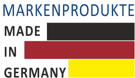Markenprodukte made in Germany