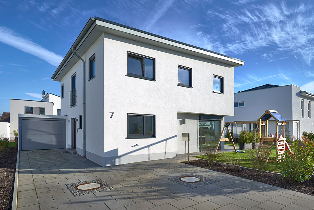 Neubau EFH Vallendar