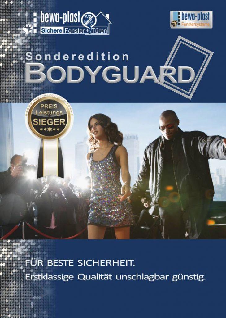 Prospekt Bodyguard