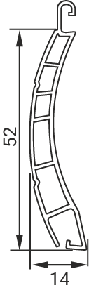 Profil N/52