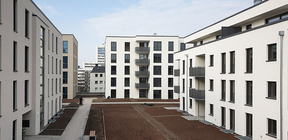 Grüne Mitte Wiesbaden