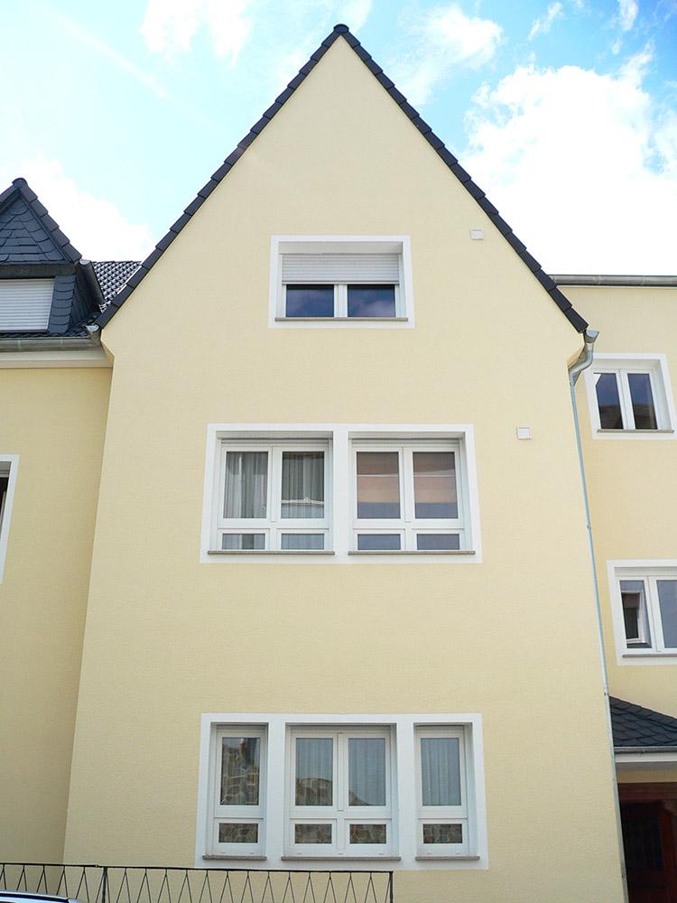 Sanierung Stadtvilla Koblenz
